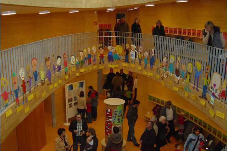 Kindergarten in Deizisau