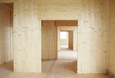 materio green massivholzbau nachhaltig kologisch. Black Bedroom Furniture Sets. Home Design Ideas